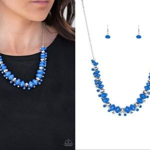 Statement Necklace Set - Fashion Accessories